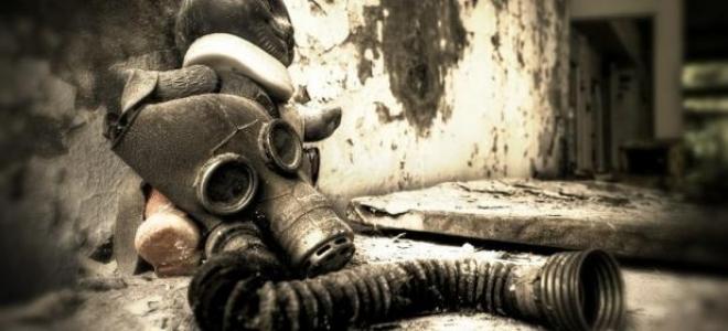 В Татарстане у трассы М7 выявили сброс опасных химических отходов