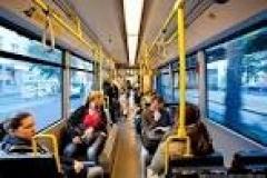 Новости  - Общественный транспорт в дни Универсиады будет самым удобным средством передвижения