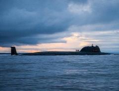 Новости  - В Северодвинске спустят на воду субмарину «Казань»