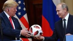 Новости  - Президент США заговорил об изменениях в отношениях с Россией