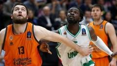 Новости Спорт - Казанские баскетболисты покинули Кубок Европы