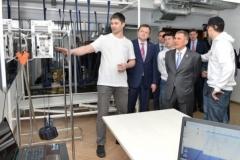 Новости  - В Казани открылся первый в России частный hardware-технопарк