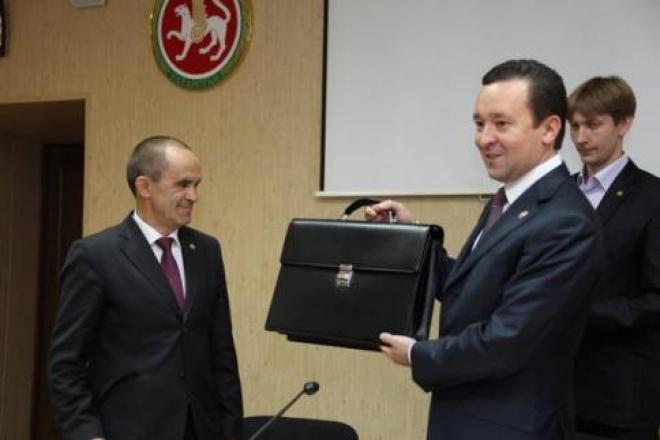 Казанские эксперты удивлены новым главой Минобраза РТ