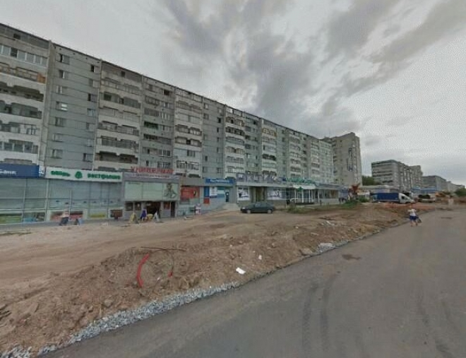 В Казани жильцы девятиэтажки по адресу ул. Р. Зорге, 67, боятся обрушения дома
