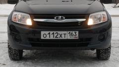 В России появился новый стандарт на номера транспортных средств