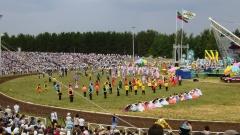 Новости  - Сабантуй в городах Татарстана проводиться не будет