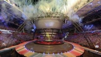 45–тысячный стадион «Казань–Арена» не может вместить всех желающих увидеть церемонию закрытия Универсиады