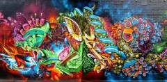 Новости  - Граффити-фестиваль на базе отдыха «Бережок» превратит волжский берег в арт-объект