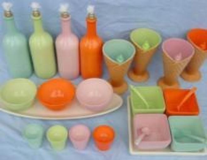 Удивительные свойства керамической посуды