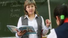 Новости  - Около 500 учителей татарского пройдут переподготовку