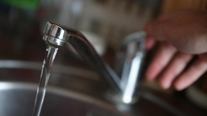 В Авиастроительном районе на сутки отключат воду