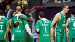 Новости Спорт - «Зенит» со счетом 74:72 проиграл казанскому УНИКСу
