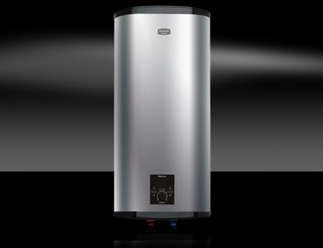 Основные разновидности электрических водонагревателей