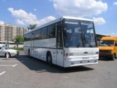 Новости  - Появился прямой автобусный рейс Казань – Оренбург