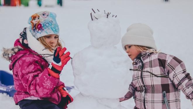 Новости  - В начале недели в Татарстане ожидается снег
