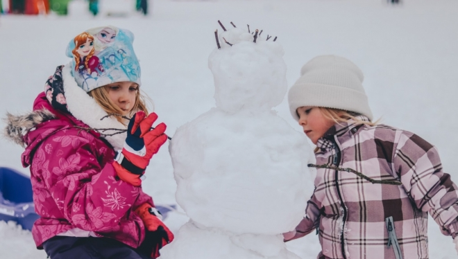 В начале недели в Татарстане ожидается снег