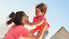 Новости  - За текущий год в Татарстане родилось 23 тысячи и 5 детей