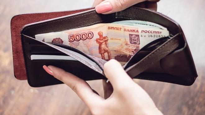 В Татарстане увеличилась средняя заработная плата
