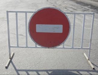 В столице РТ ожидается закрытие движения на улице Родины