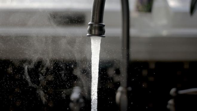 В понедельник в Казани планируется отключение водоснабжения