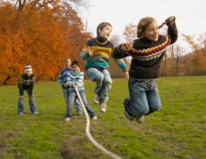 Яркий и красочный мир детства: отдых и развлечения с детьми