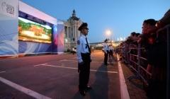 Новости  - Более 800  полицейских Татарстана отправятся на Олимпиаду в Сочи.