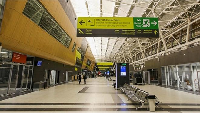 Улететь из Казани в Сочи напрямую теперь можно авиарейсами «КрасАвиа»