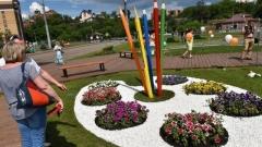 Сегодня в столице Татарстана откроется уже традиционный Цветочный фестиваль