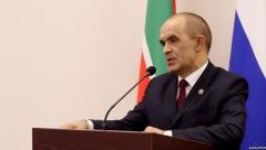 Новости Политика - Бывший министр образования и науки РТ назначен главой Актанышского района