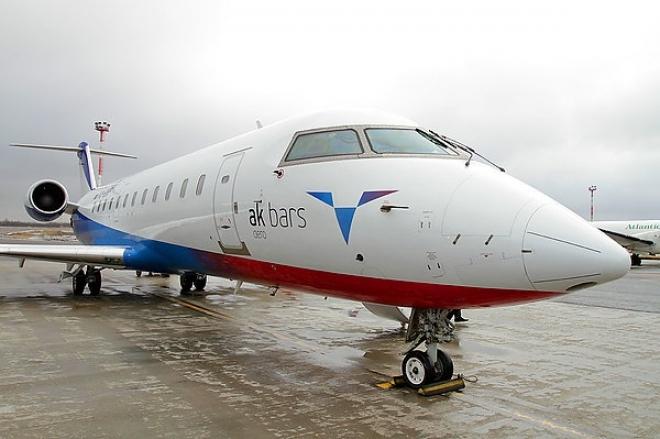«Ак Барс Аэро» прекращает полёты из-за низкой рентабельности