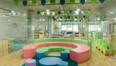 На территории Татарстана построили 25 новых детских садов из 30 плановых