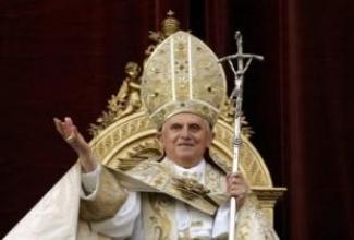 Католики Казани помолились за Папу