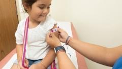 Новости  - В казанском ТЦ «Мега» началась вакцинация от COVID-19