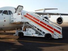 Новости  - Казанский аэропорт получит технику, оставшуюся после форума АТЭС