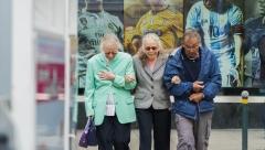 Новости  - Роспотребнадзор подготовил рекомендации для пожилых людей в особых эпидемиологических условиях