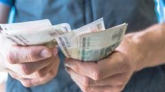 Новости  - В столице Татарстана выросла средняя зарплата