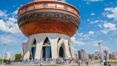 Новости  - В городах Татарстана оказались самые крепкие браки