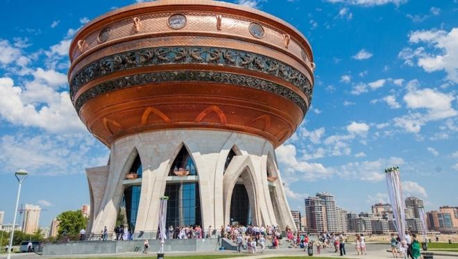 В городах Татарстана оказались самые крепкие браки