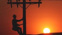 Новости Общество - 23 марта отключат электричество в 3 районах Казани