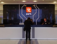 Новости  - Стартаперов приглашают в казанский IT-парк