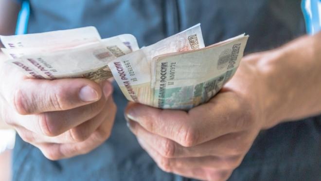 В Казани определили среднюю заработную плату
