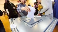 Новости Политика - Пока на выборы президента 2018 собираются прийти лишь 67% избирателей
