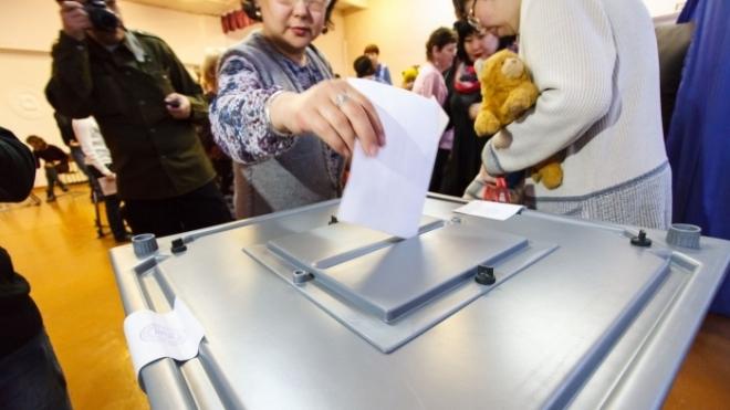 Пока на выборы президента 2018 собираются прийти лишь 67% избирателей