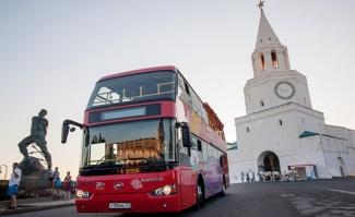 Татарстан расположился на 13-й строчке туристического рейтинга России