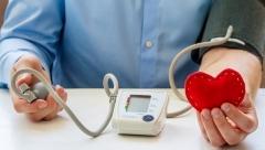 Новости Медицина - В Татарстане сократилась смертность от сердечно-сосудистых заболеваний