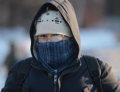 Новости  - Синоптики Татарстана предупреждают о похолодании