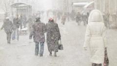 Новости  - ГИБДД предупреждает жителей Татарстана об ухудшении погодных условий
