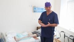 Новости Медицина - Уникальную операцию провели пациенту с диабетом в Казани