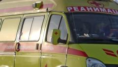 На проспекте Ямашева произошло ДТП с участием двух мотоциклистов