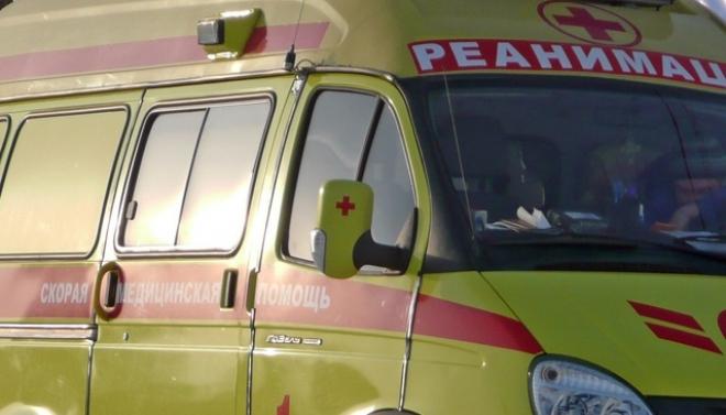 Водитель фуры насмерть сбил пару в Татарстане